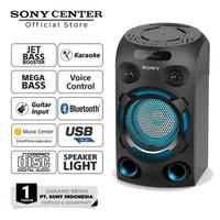 SONY MHC-V02 High Power Audio System with BLUETOOTH Technology V02