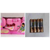 mainan mesin jahit anak beauty/mainan anak