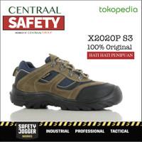 SEPATU SAFETY JOGGER X2020P S3 - 40