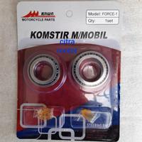 Komstir Comstir Racing Bambu Mio - Nouvo - Rx King - Byson, F1zr, Vega