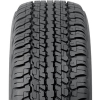 Ban mobil hilux MUX ford ranger pajero fortuner 265/65 R17 dunlop at25