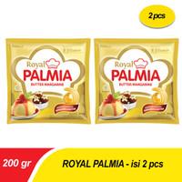 ROYAL PALMIA - isi 2 pcs