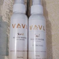 VAVL BEAUTY WATER PAKET ACNE PRONE (FREE POUCH)