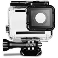 Protective Housing Waterproof Case GoPro Hero 7 Silver White