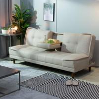 Ebonia - Sofa Bed Rido Cupholder