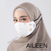 Spring Garden Cotton Mask (Hijabloop)