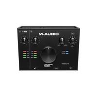Soundcard M-Audio 192 4 USB Audio Interface