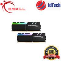 GSkill RAM TridentZ RGB DDR4 (8GBx2) 2133MHz [F4-4000C17D-16GTZRB]