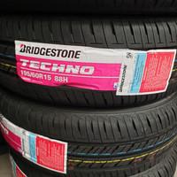 Ban Bridgestone Techno 195/60 R15 (Ban Altis,Confero)