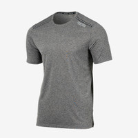 RIORS - SHIRT RE-CHARGE 5.0 MENS - STEEL GREY