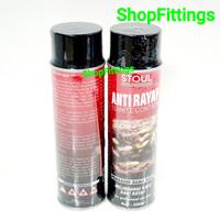 Obat Anti Rayap Kayu Semprot STOUL Termite Killler Aerosol Spray 500ml