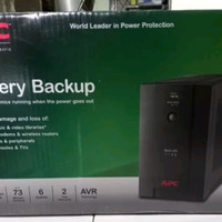 UPS APC BX1100LI-MS