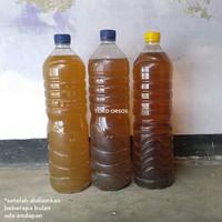 Air Kencing/Urin/Urine Kelinci - POC Pupuk Organik Cair Non Fermentasi