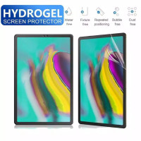 Hydrogel anti gores Samsung TAB S7 S7+ PLUS screen guard protector