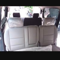 jok apv luxury belakang ORI copotan mobil baru msh segel plastik 2pcs