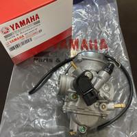 Karburator Carburator Karbu Skep Yamaha Jupiter MX New 135 Baru 50C