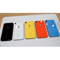 IPHONE XR 64GB SECOND