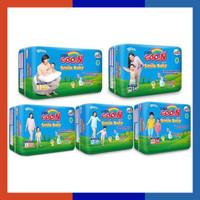 Goon Smile Baby Pants S40 / M34 / L30 Popok Anak