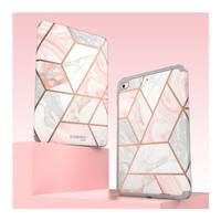 iPad Mini 5 (4 Compatible) Case Supcase Cosmo Marble
