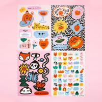 Sticker Set