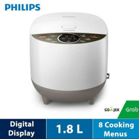 PHILIPS Rice Cooker digital HD4515