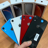 IPHONE XR SECOND
