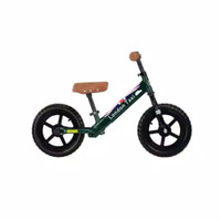 Sewa Balance Bike London Taxi - Green 4 Minggu