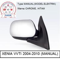 KACA SPION XENIA VVTI 2004-2010 (MANUAL MODEL ELEKTRIK)