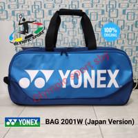 Tas YONEX BAG 2001W Blue (JP version) original