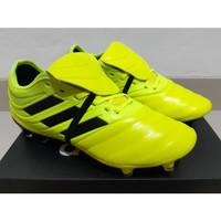 Sepatu Bola - Soccer Adidas Copa Gloro 19.2 Solar Yellow - FG