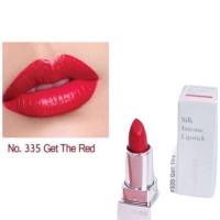 Laneige Silk Intense Lipstick no.335 get the red 1.2g
