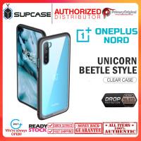 Case Oneplus Nord 2020 Supcase UB Style Premium Hybrid