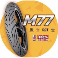 Ban Motor MIZZLE M 77 ( M77 ) 80/80-16 Tubeless