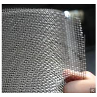 Ayakan atau screen mesh Custom Stainless SS 304 ukuran 4x4 mm beras