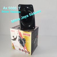 Tweeter Audax Ax 5000 T Titanium Ax 5000T Speaker Walet