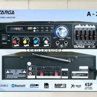 Amplifier TARGA A21 Original Bluetooth USB