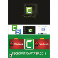 Camtasia 2019 bonus bandicam