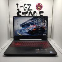 Laptop Asus TUF Gaming FX505GD i7 GTX 1050 4GB 16/128/1TB Red Fusion