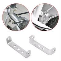 Adaptor converter rak pannier boncengan belakang sepeda