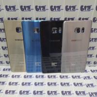Tutup Belakang Baterai Backdoor Backcover Samsung Galaxy Note 7 FE ORI