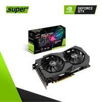 ASUS GeForce GTX 1650 SUPER ROG STRIX OC 4GB