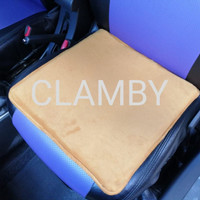 Alas Bantal Duduk 40cm Kursi Mobil Motor Sofa Majlis Empuk