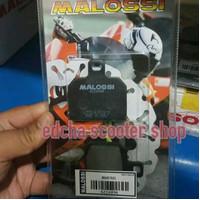 Kampas rem Malossi untuk Brembo 2P