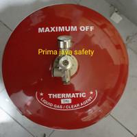 APAR THERMATIC 3KG LIQUID GAS AF11 MAXIMUM OFF FIRE EXTINGUISHER