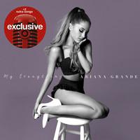 CD MUSIC Ariana Grande - My Everything