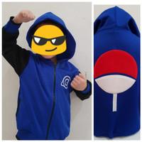 Jaket Anak Sasuke / Naruto