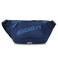 Eiger Alpine W Waist Cross Sling Bag 7L - Blue