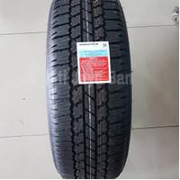 Ban mobil 265/65 R17 Bridgestone D693 (Pajero, Fortuner)