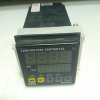 autonic temperature control TZN4s