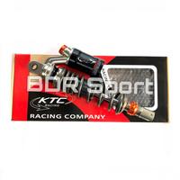 Shockbreaker KTC Extreme Tabung Atas Adjustable Vario 125-150 330mm